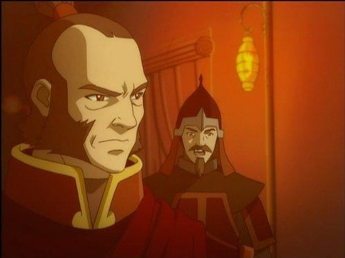 Avatar: Legenda o Aangovi  (3)