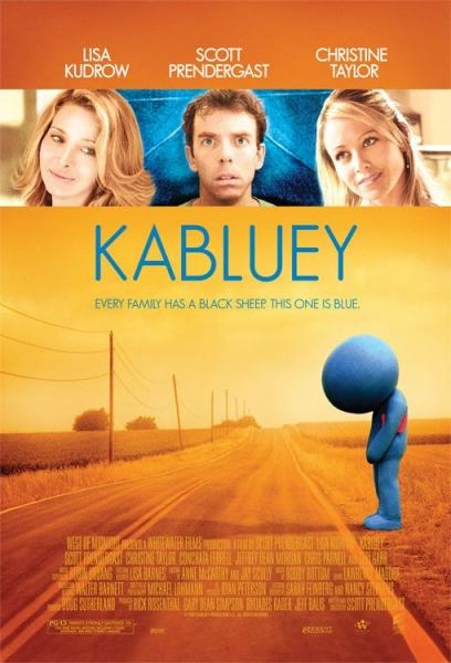 Film Pan Kabluey