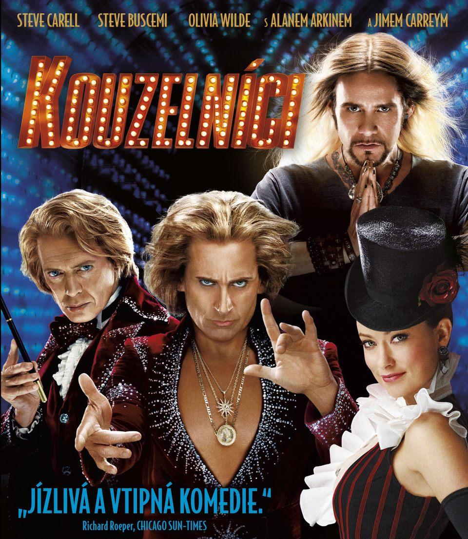 Film Kouzelníci