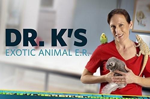 Pohotovost pro exotická zvířata
