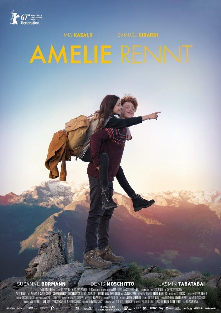 Film Zázrak v horách
