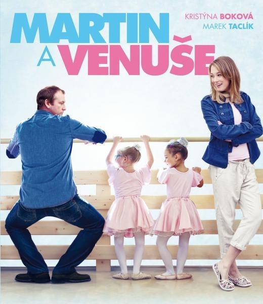 Film Martin a Venuše