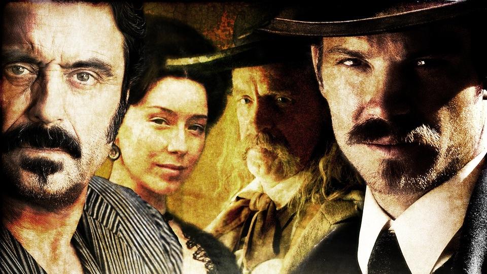 Series Deadwood