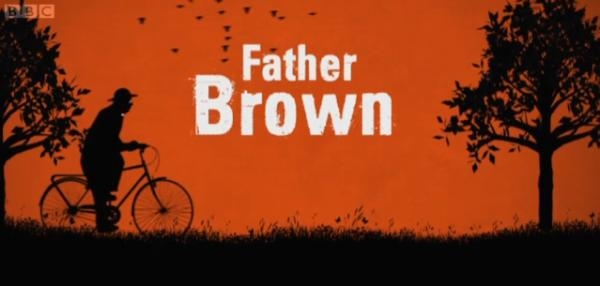 Seriál Father Brown