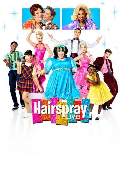 Film Hairspray Live!