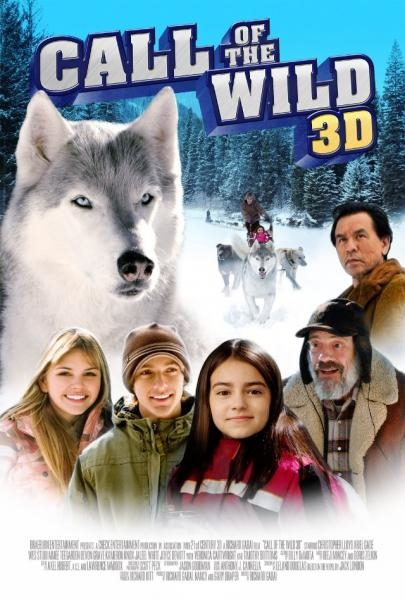 Film Dobrodružství severu 3D