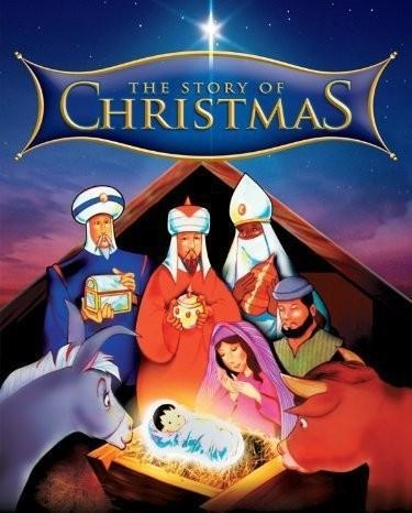 Príbeh Vianoc