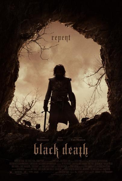Film Černá smrt