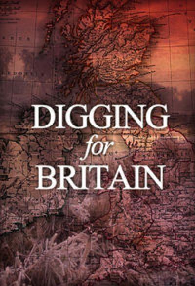 Poklady Británie: Odhalená bojiště