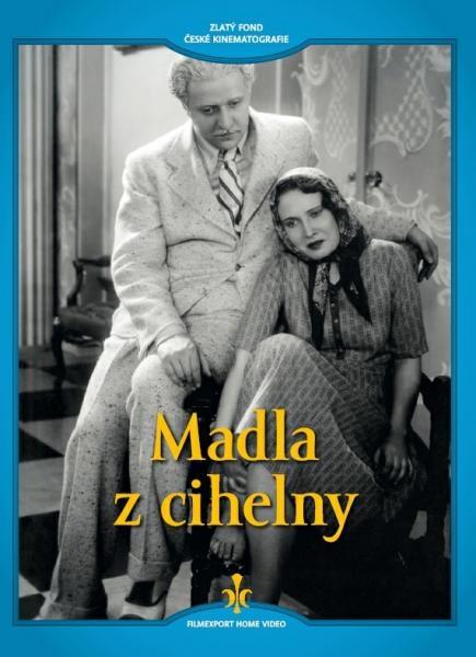 Film Madla z cihelny