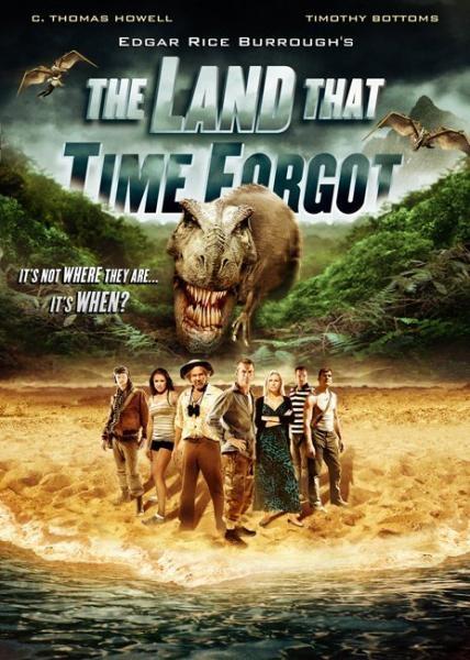 Film Dinosauři útočí