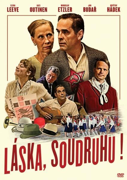 Film Láska, soudruhu