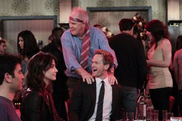 How I Met Your Mother  VI (21)