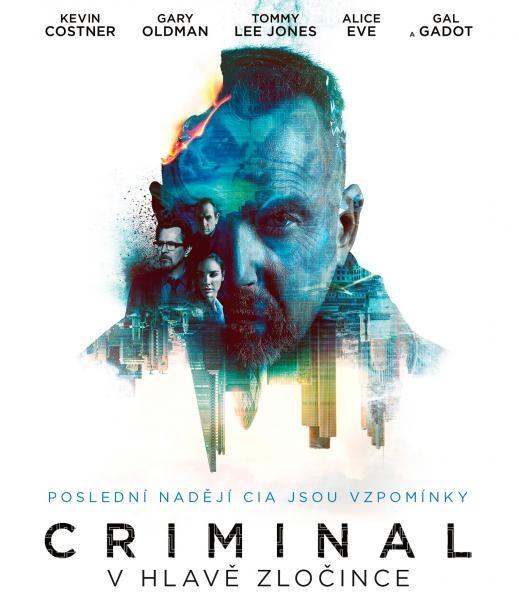 Umysł przestępcy