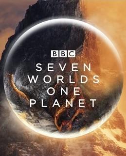 Sedm světů, jedna planeta: Ze zákulisí