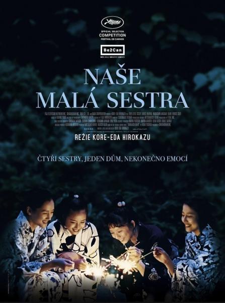 Film Naše malá sestra