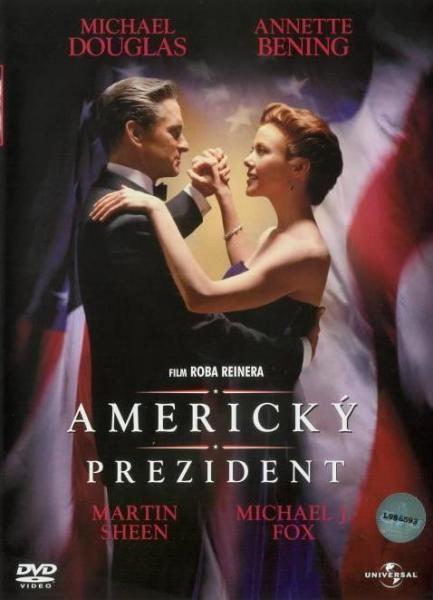 Americký prezident