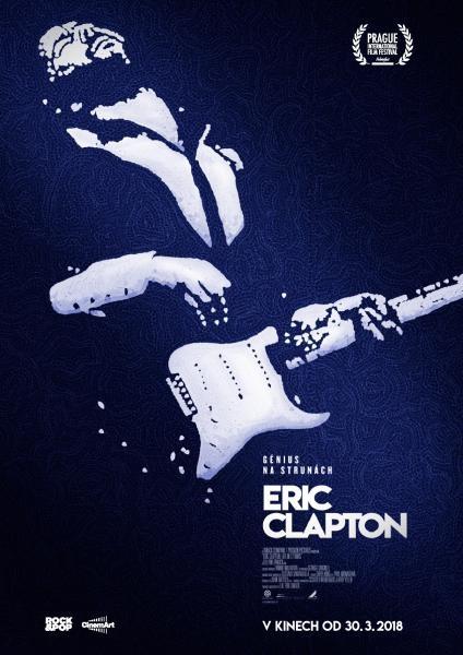 Eric Clapton: život ve dvanácti taktech