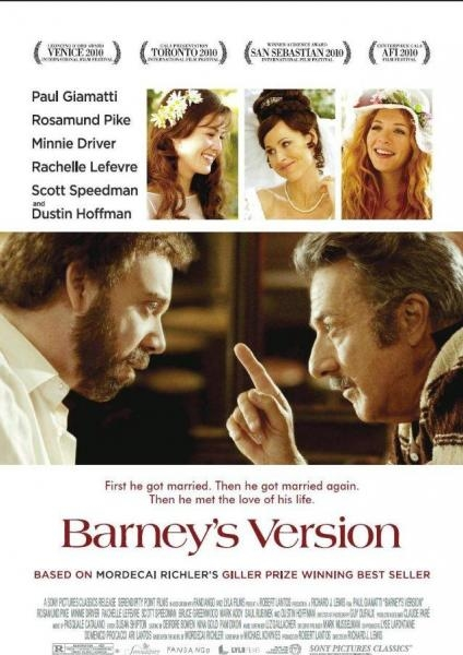 Świat według Barneya