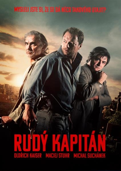 Film Rudý kapitán