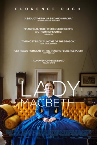 Film Lady Macbeth