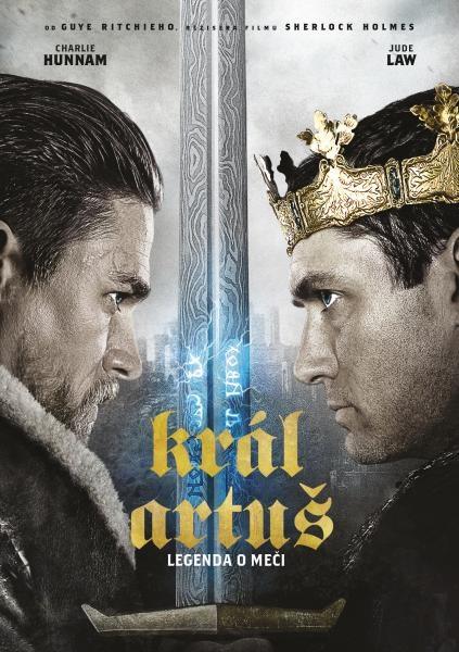 Film Kráľ Artuš: Legenda o meči