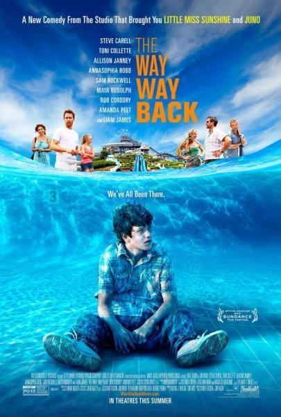 Film Nezabudnuteľné prázdniny
