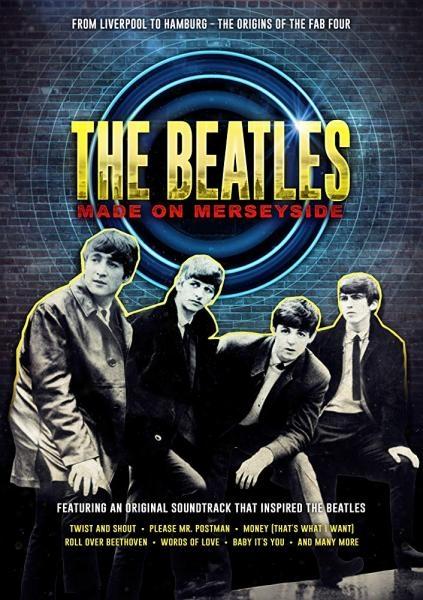 Dokument Beatles: Vznik legendy