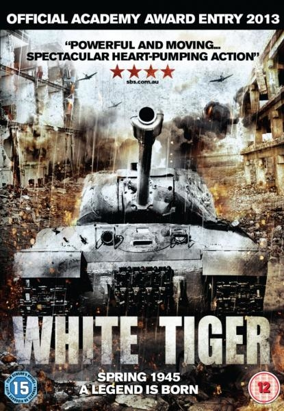 Film Biely tiger