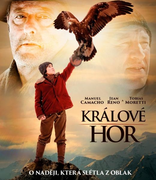 Film Králové hor