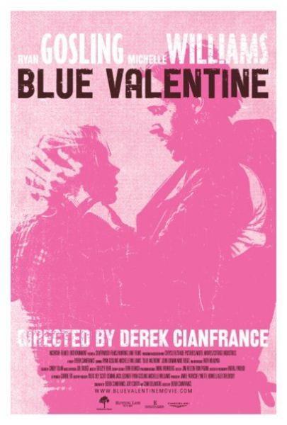 Blue Valentine: Milostný příběh