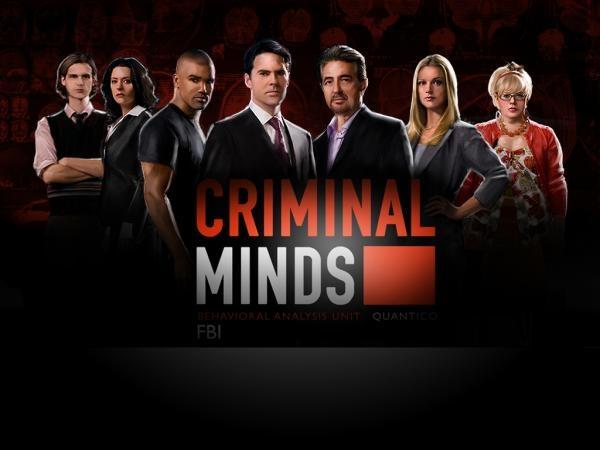 Seriál Myšlenky zločince