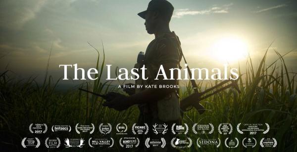 Poslední zvířata