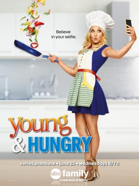 Mladí a hladoví