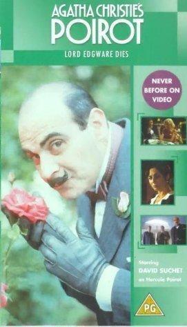 Hercule Poirot  VII (2)