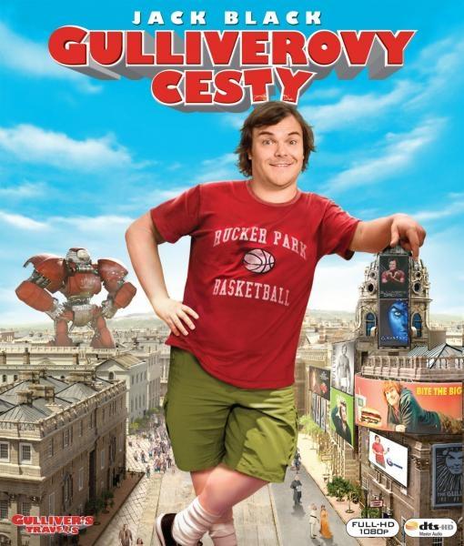 Film Gulliverovy cesty
