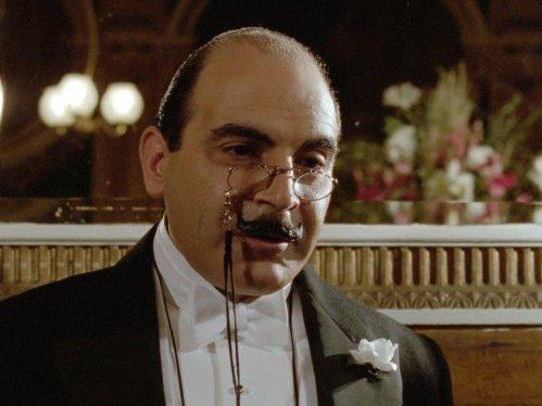 Hercule Poirot  III (7)
