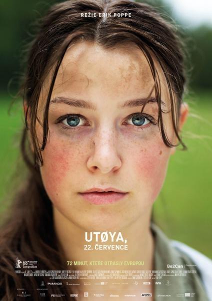 Utoya, 22. července