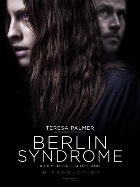 Film Berlínsky syndróm