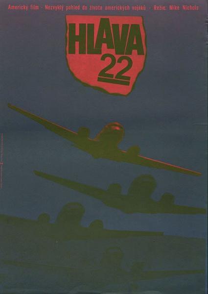 Film Hlava 22
