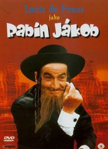 Film Dobrodružstvá rabína Jakoba