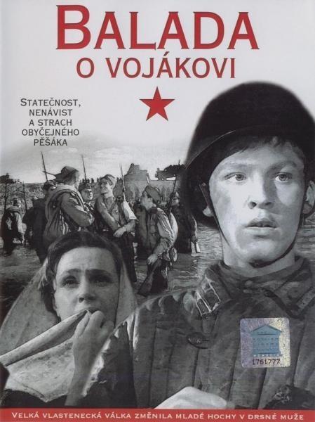 Film Balada o vojakovi
