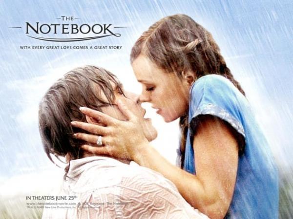 Film Zápisník jedné lásky