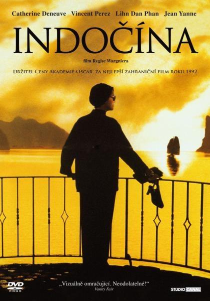 Film Indočína