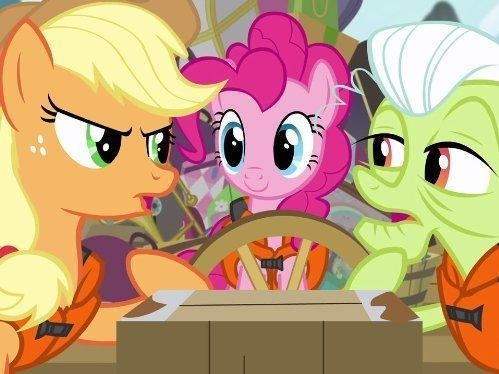 My Little Pony  IV (9)