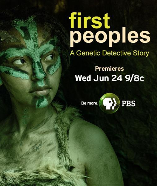 První lidé