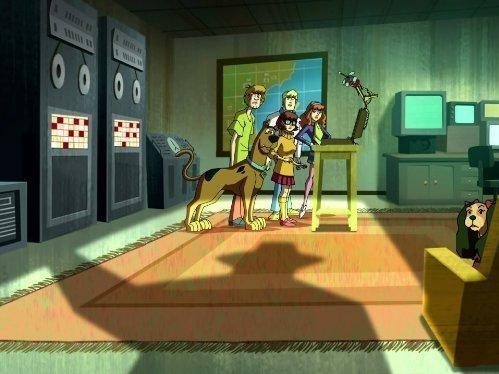 Scooby-Doo: Záhady s.r.o.  II (16)