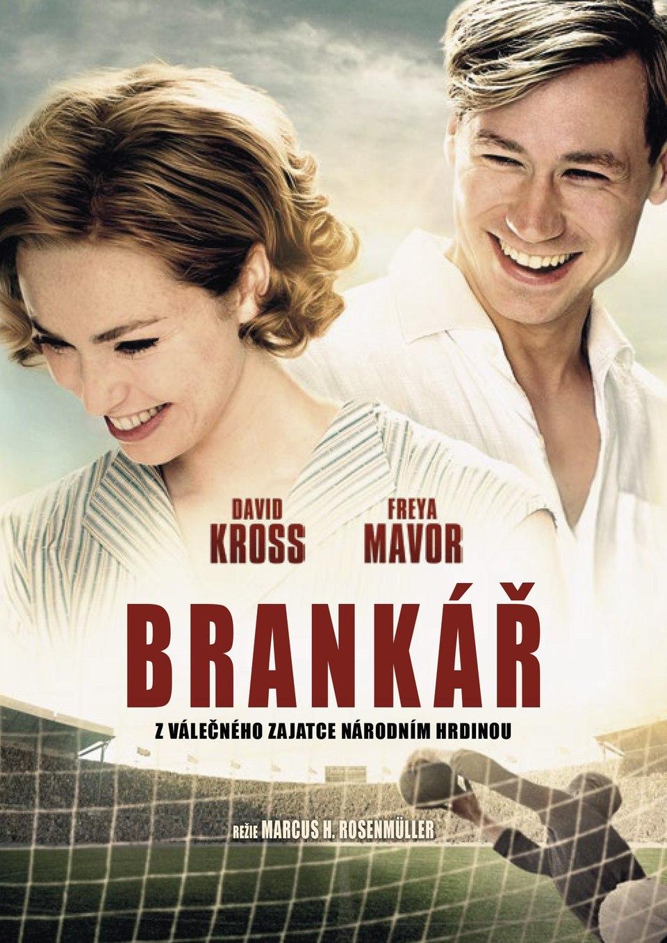 Film Brankář
