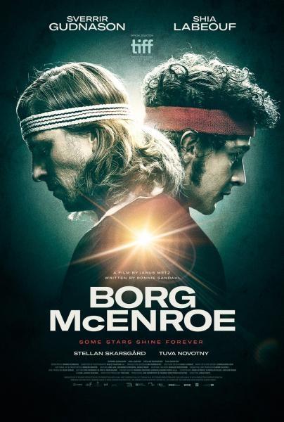 Film Borg/McEnroe