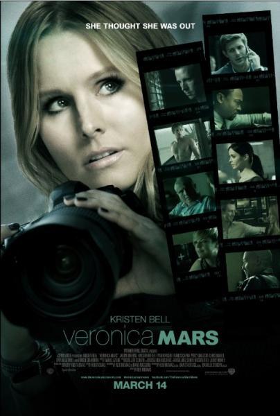 Film Veronica Marsová